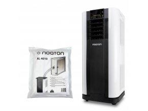 Noaton AC 5109, mobilní klimatizace + těsnění oken Noaton AL 4010 (4m)