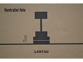 Stropní ventilátor FARO 33504 LANTAU-G světlý ořech