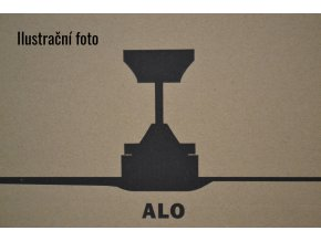 FARO 33718 ALO, hnědý, stropní ventilátor