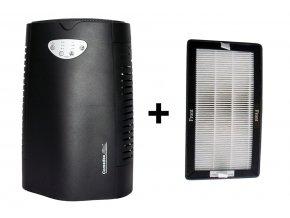 Čistička vzduchu Comedes LR 50 + náhradní filtr