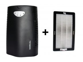 Comedes LR 50, čistička vzduchu + náhradní filtr
