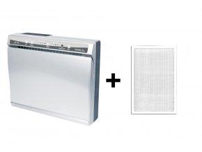Čistička vzduchu Comedes LR 130 + náhradní filtr