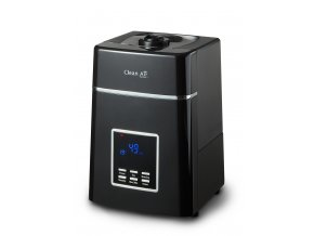 Zvlhčovač vzduchu Clean Air Optima CA-604B černý  s předehřevem vody