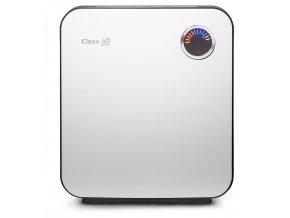 Zvlhčovač vzduchu a čistička vzduchu 2v1 Clean Air Optima CA-807