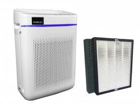 Comedes Lavaero 150 Eco, čistička vzduchu + náhradní filtr