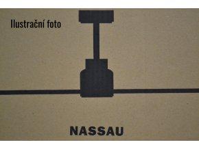 FARO 33478 NASSAU, hnědý, stropní ventilátor  ovládání dálkové