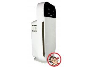 Čistička vzduchu Comedes Lavaero 280 s filtrem pro alergiky