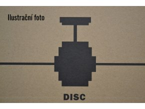 FARO 33397 DISC, bílá a javor, stropní ventilátor  dálkové ovládání