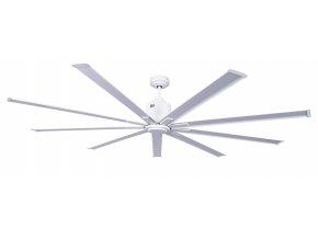 CasaFan 922013 BIG SMOOTH ECO, bílý, stropní ventilátor