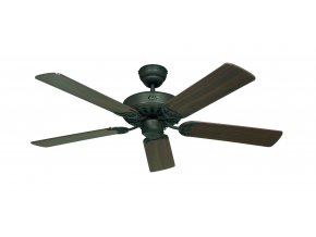Stropní ventilátor CasaFan  Classic Royal ořech/hnědá
