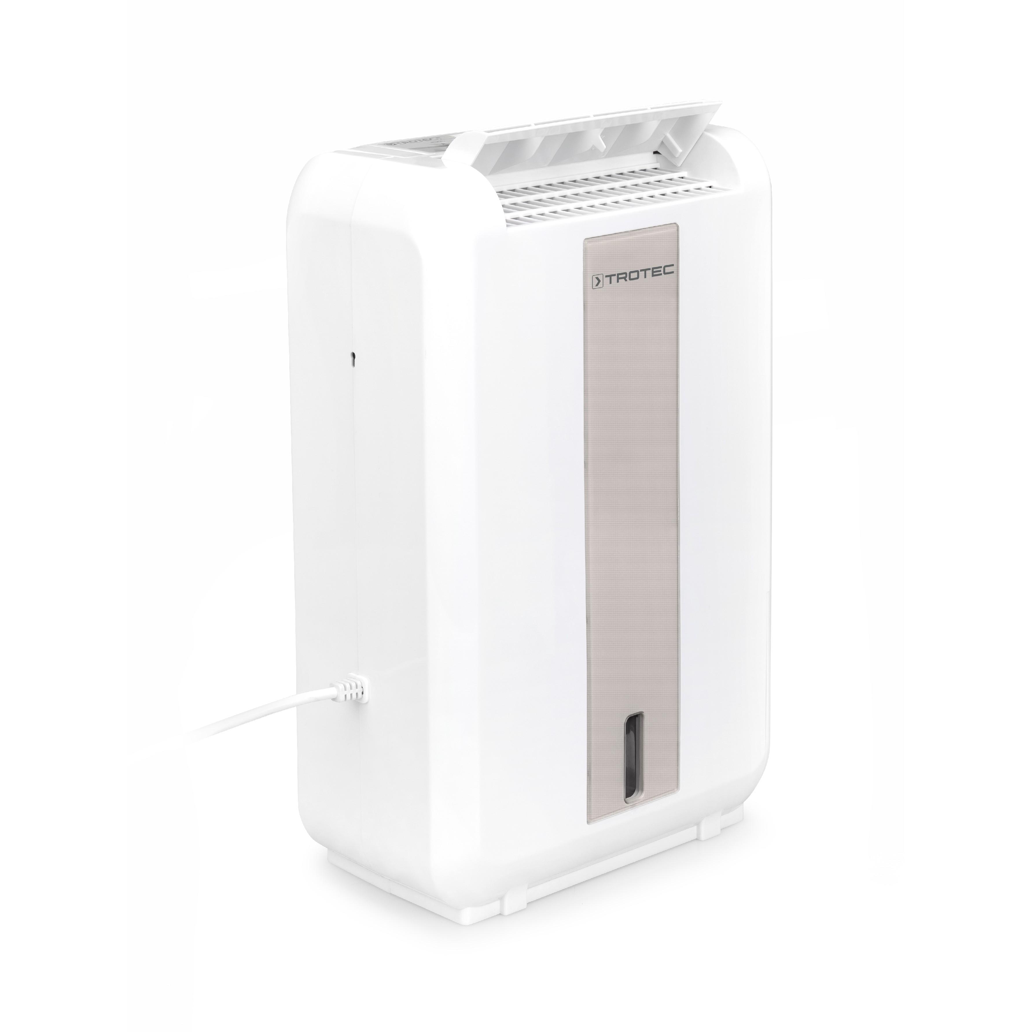 Adsorpční odvlhčovač vzduchu Trotec TTR 55 E Sušička prádla