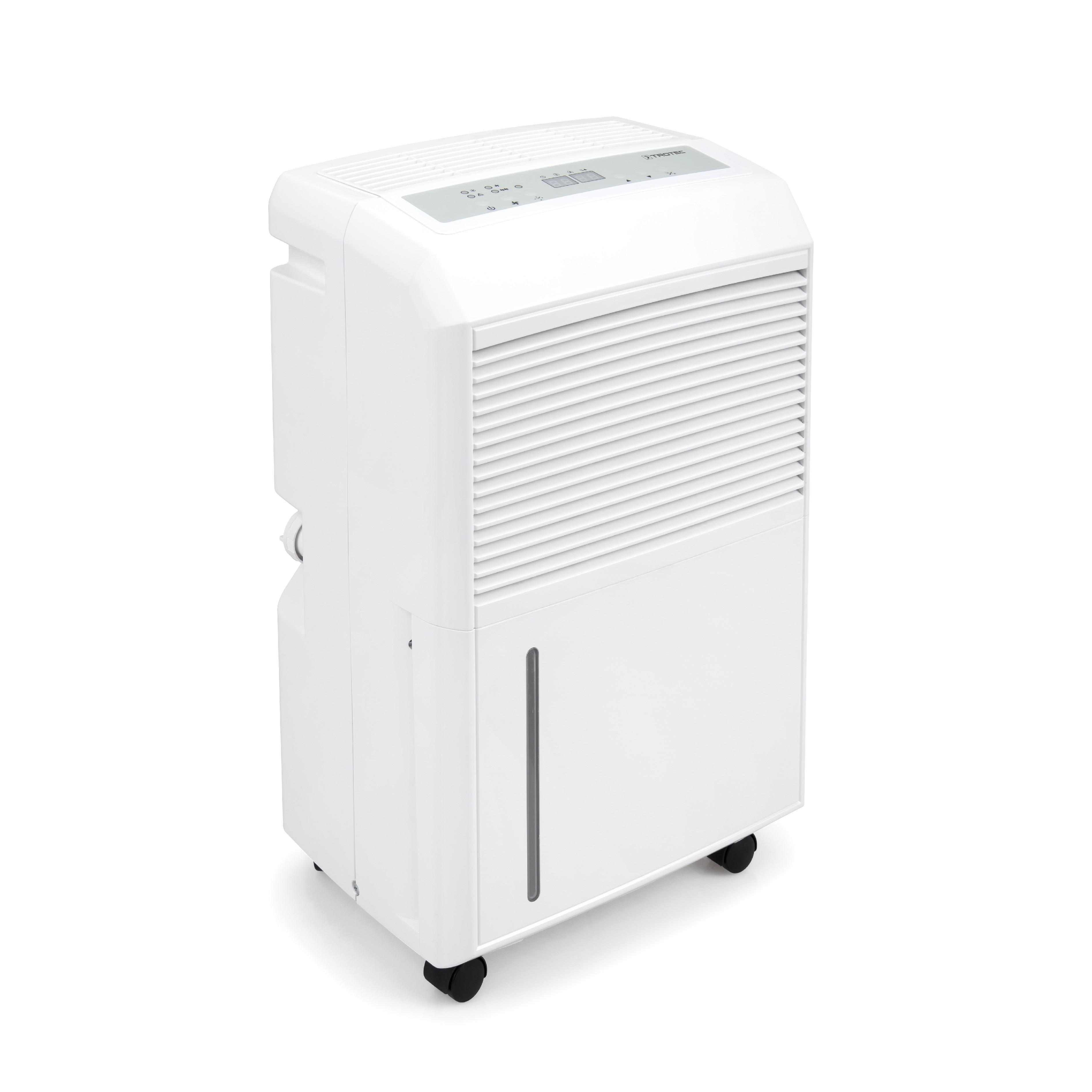 Odvlhčovač vzduchu Trotec TTK 90 E (sušička prádla) Sušička prádla