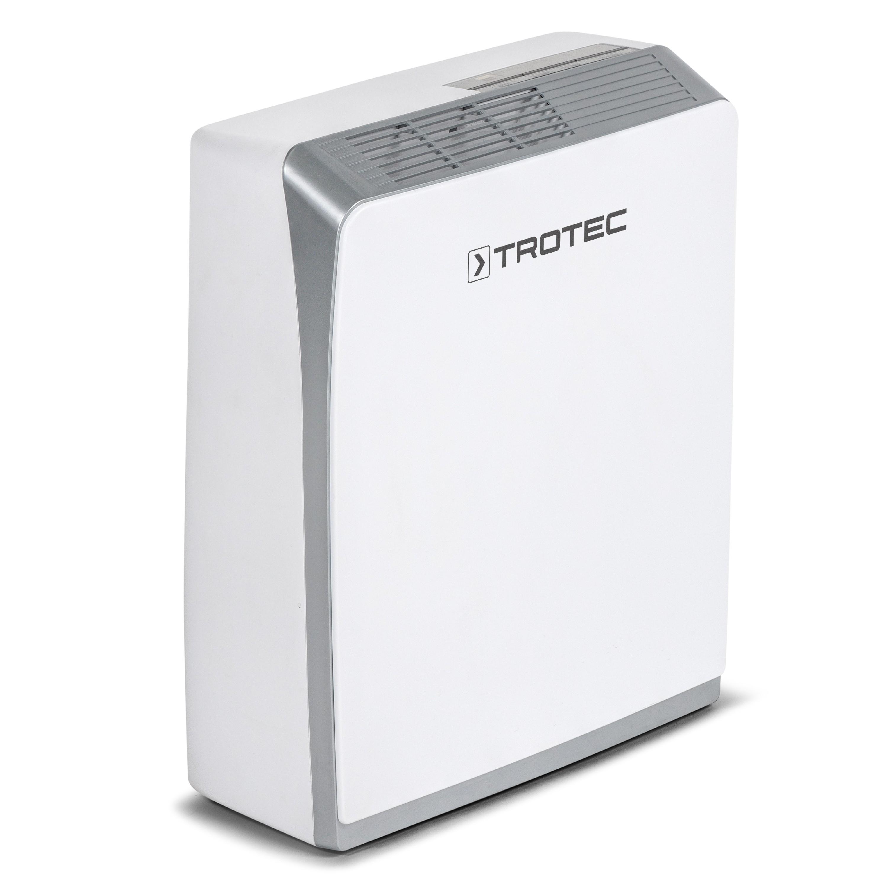Trotec TTR 56 E, adsorpční odvlhčovač vzduchu zánovní (doba použití 1 týden, záruka 2 roky)