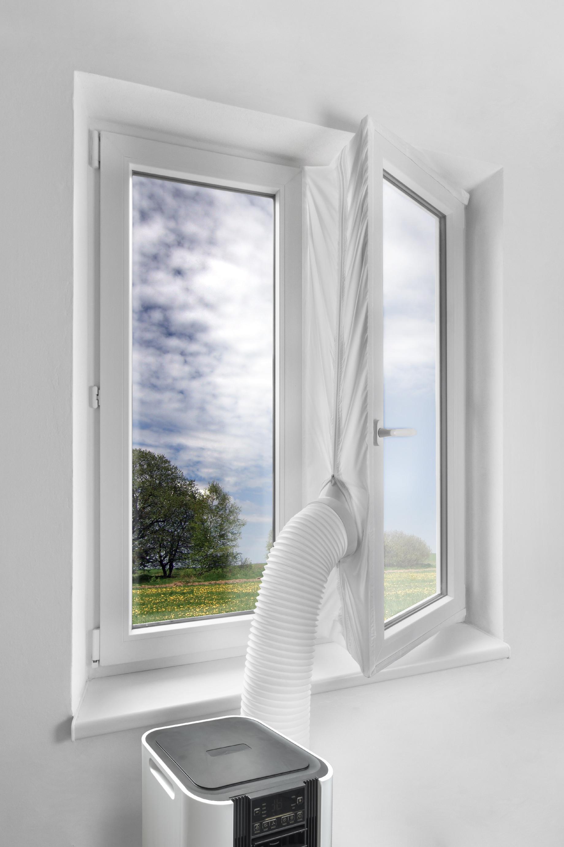 Těsnění fo oken pro mobilní klimatizace Noaton AL 4010