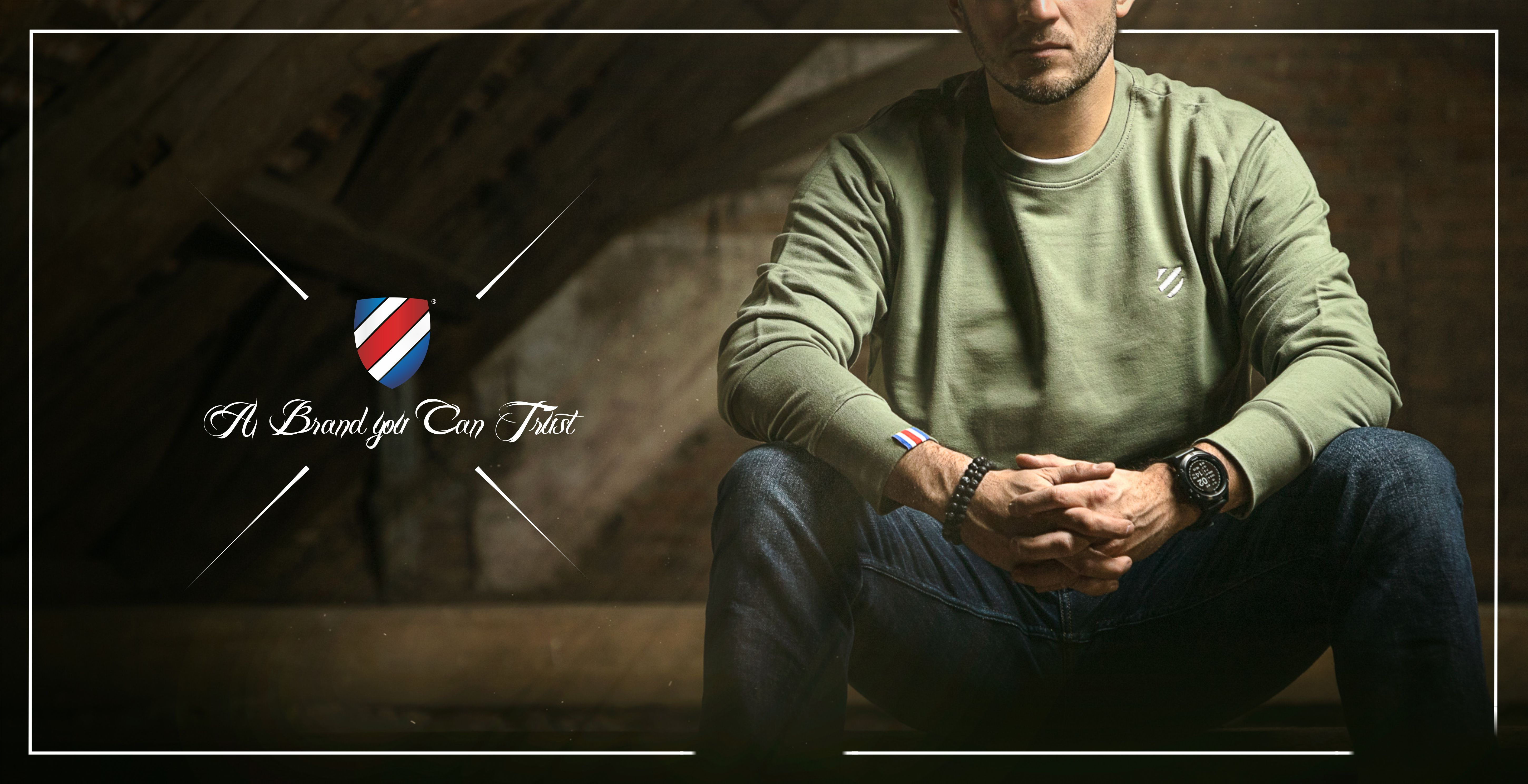 G Style Olive - banner