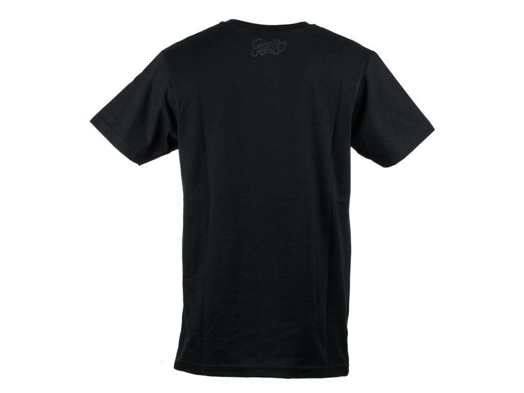 Allblack T-Shirt (slim fit)