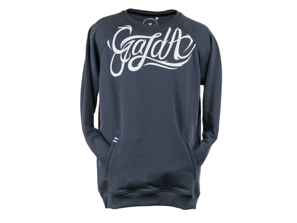 Grey G Sweatshirt