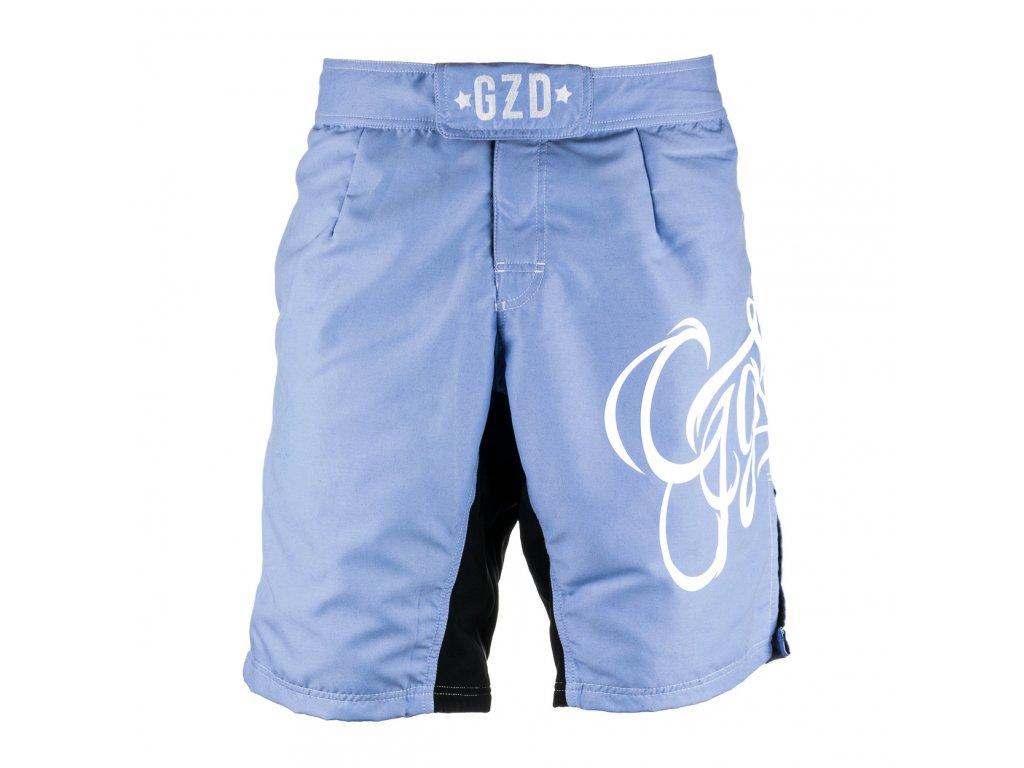 Shorts 2 Blue (Velikost XXL)