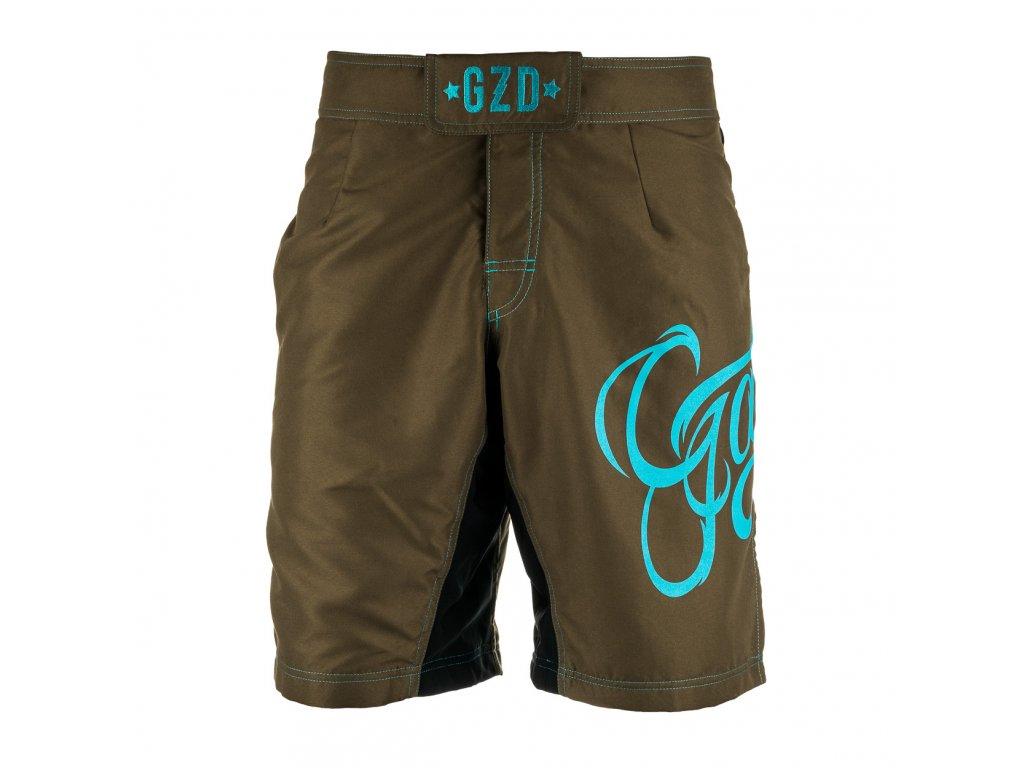 Shorts 2 Khaki
