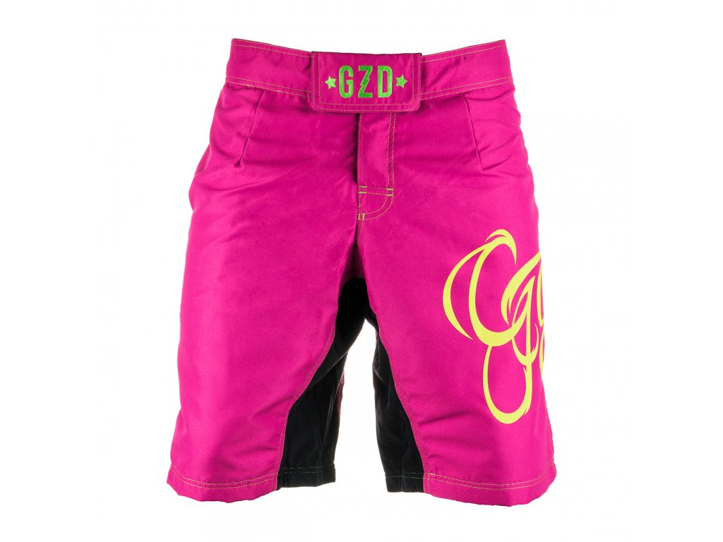 Shorts 2 Lila