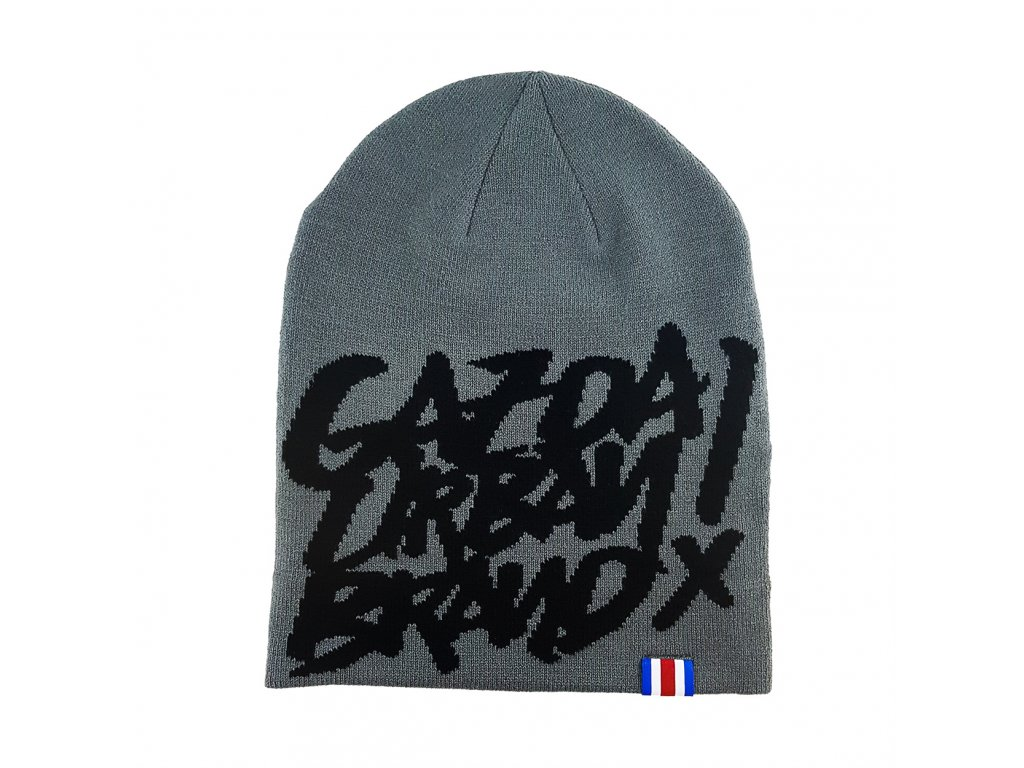 Winter Cap III Grey