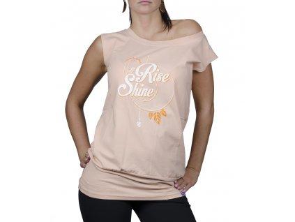 Rise & Shine Peach