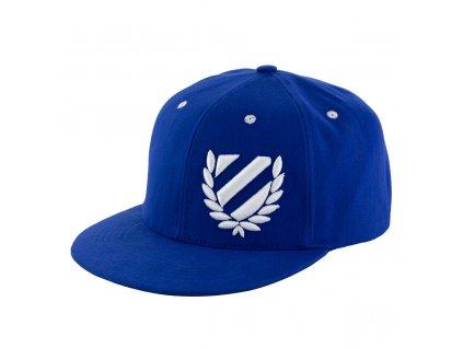 Snapback III Blue