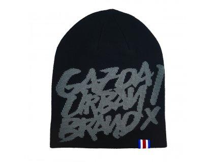 Winter Cap III Black 1