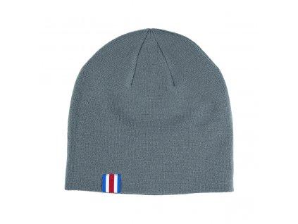 Winter Cap I VGrey kulich