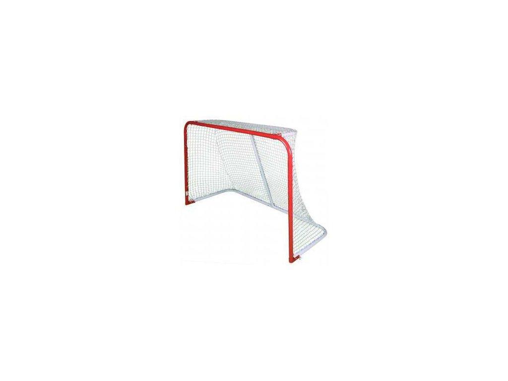 goal hokejová branka skládací 1