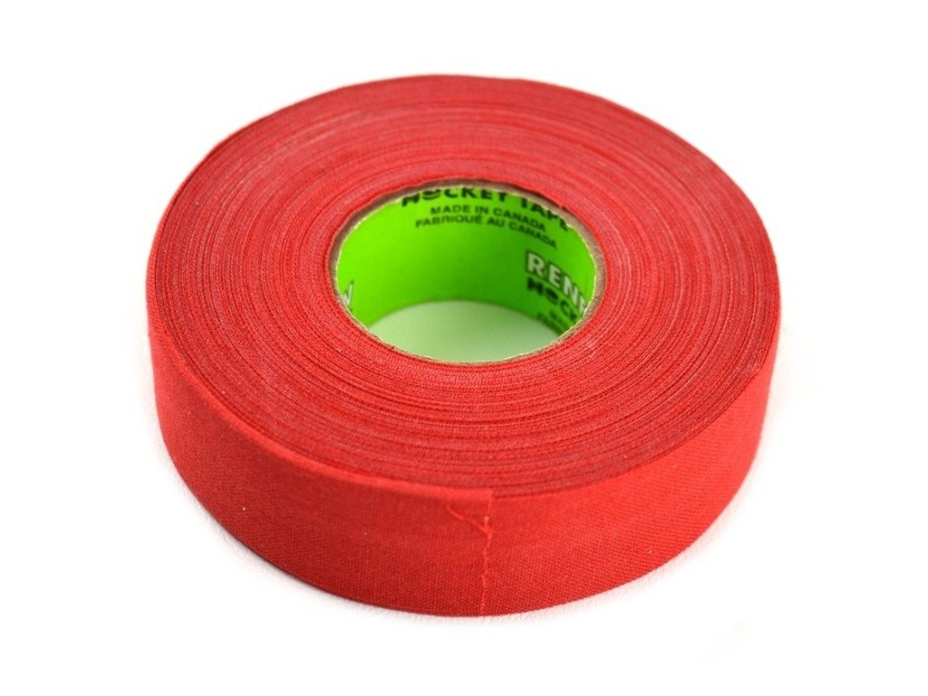 Páska RenFrew Red