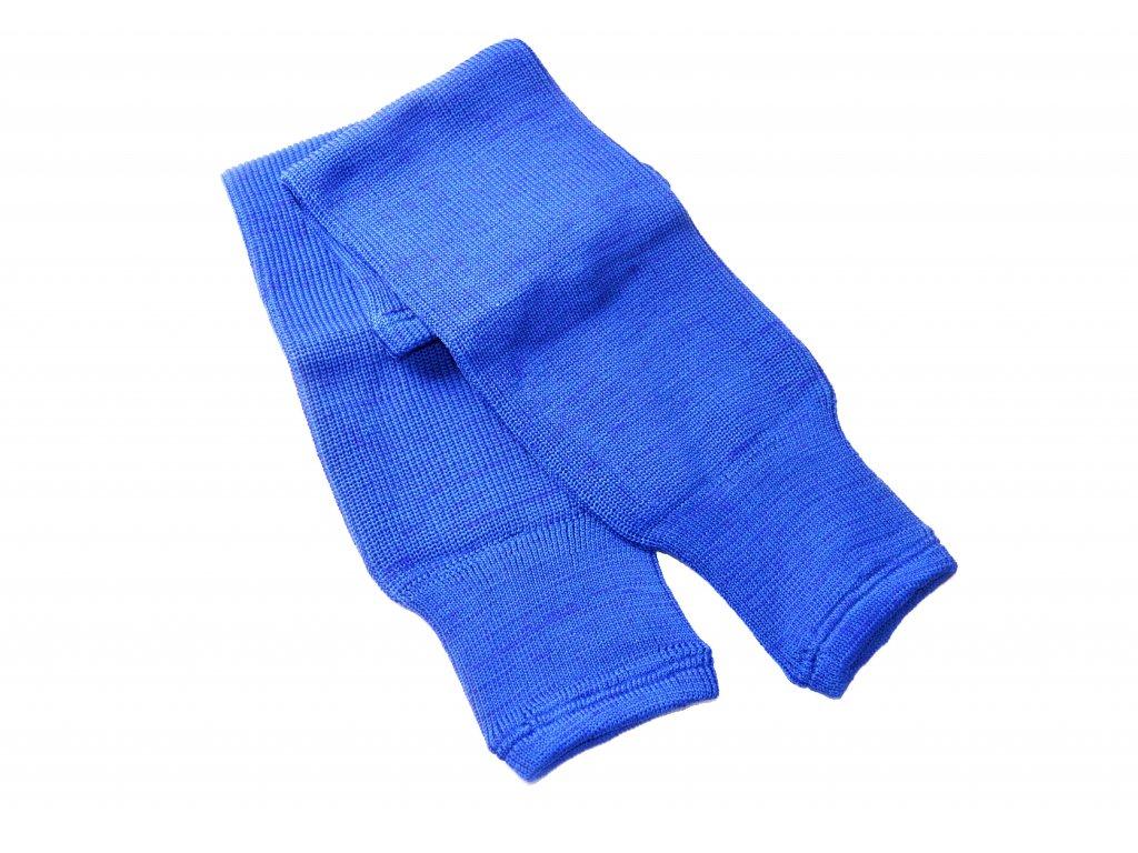 Stulpny TPS - JR - modré