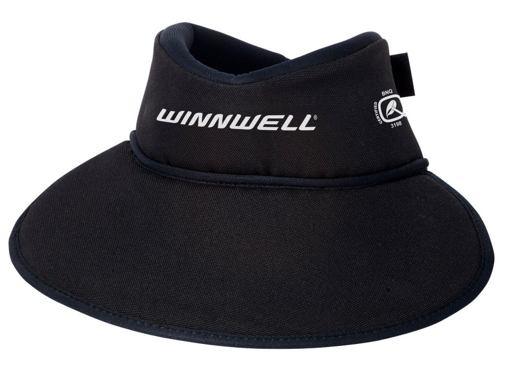 Nákrčník Winnwell Basic s bryndákem