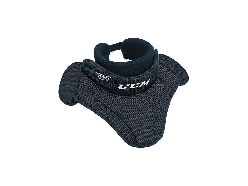 Chránič krku CCM 500