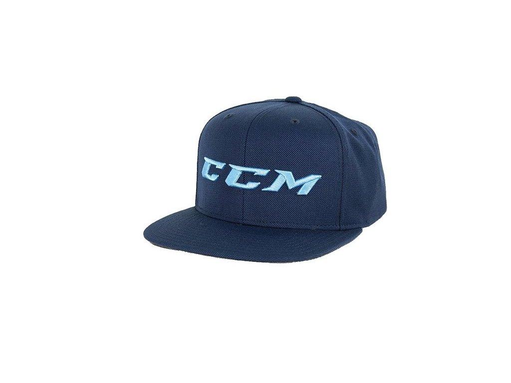 Čepice CCM Big Logo