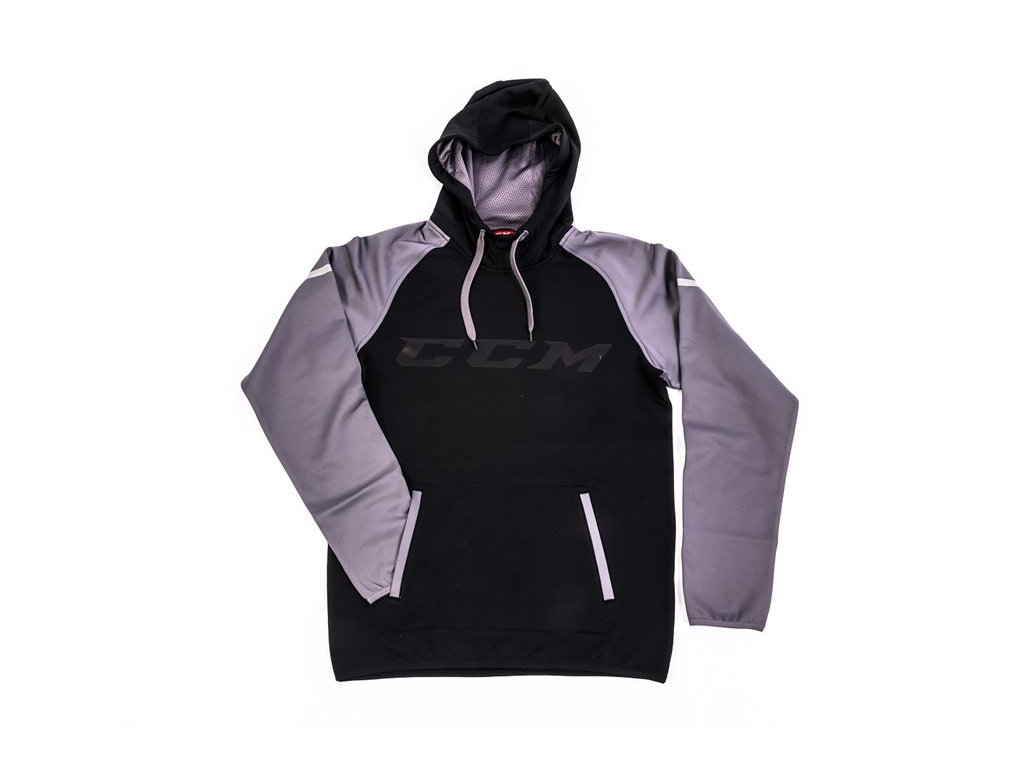 Mikina CCM GoDark Pullover