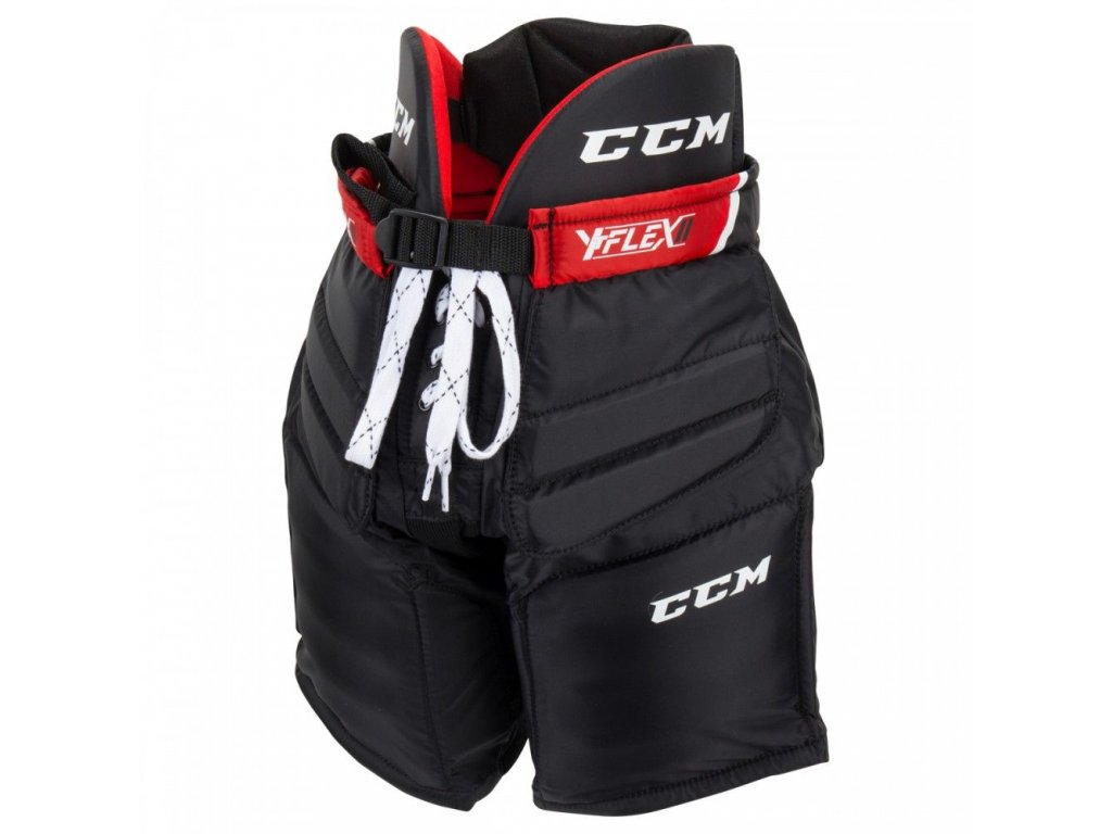 ccm goalie pants ytflex2 yth