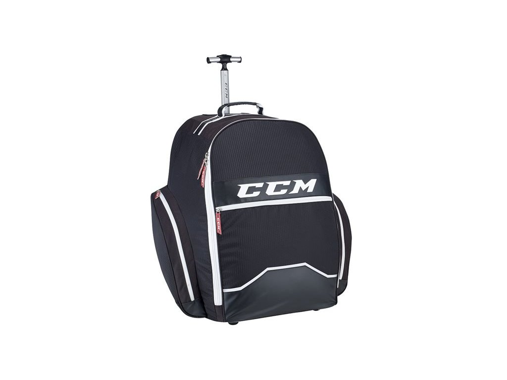 Taška CCM 390 Wheeled Backpack
