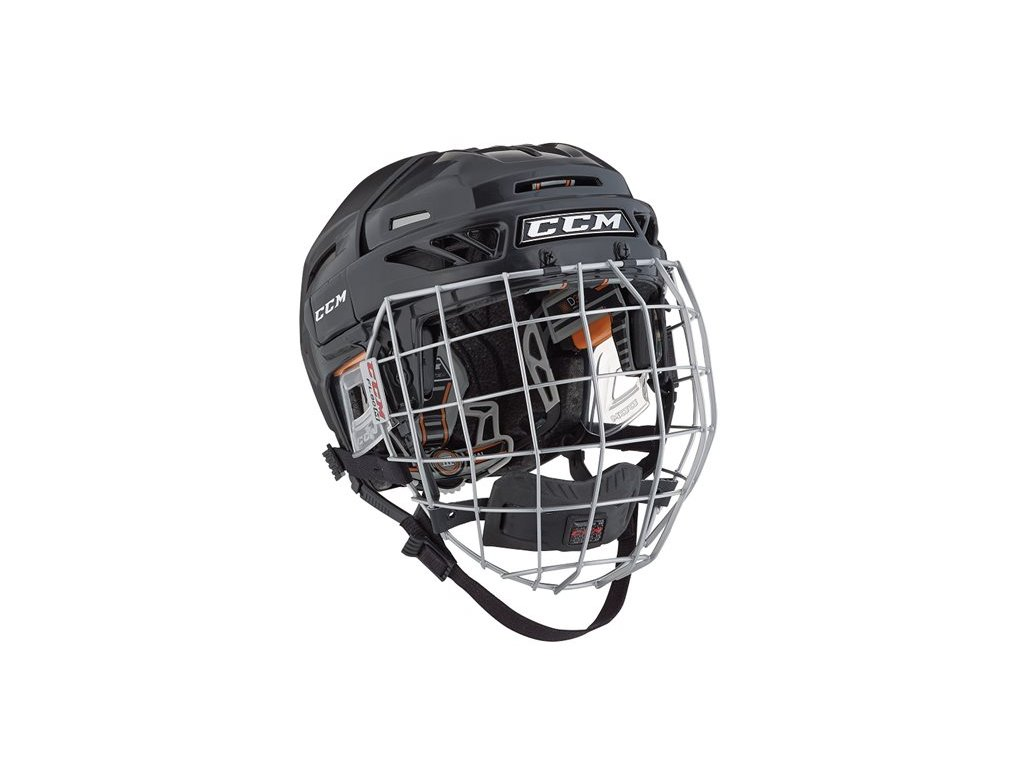Helma CCM FitLite 3DS Combo Junior