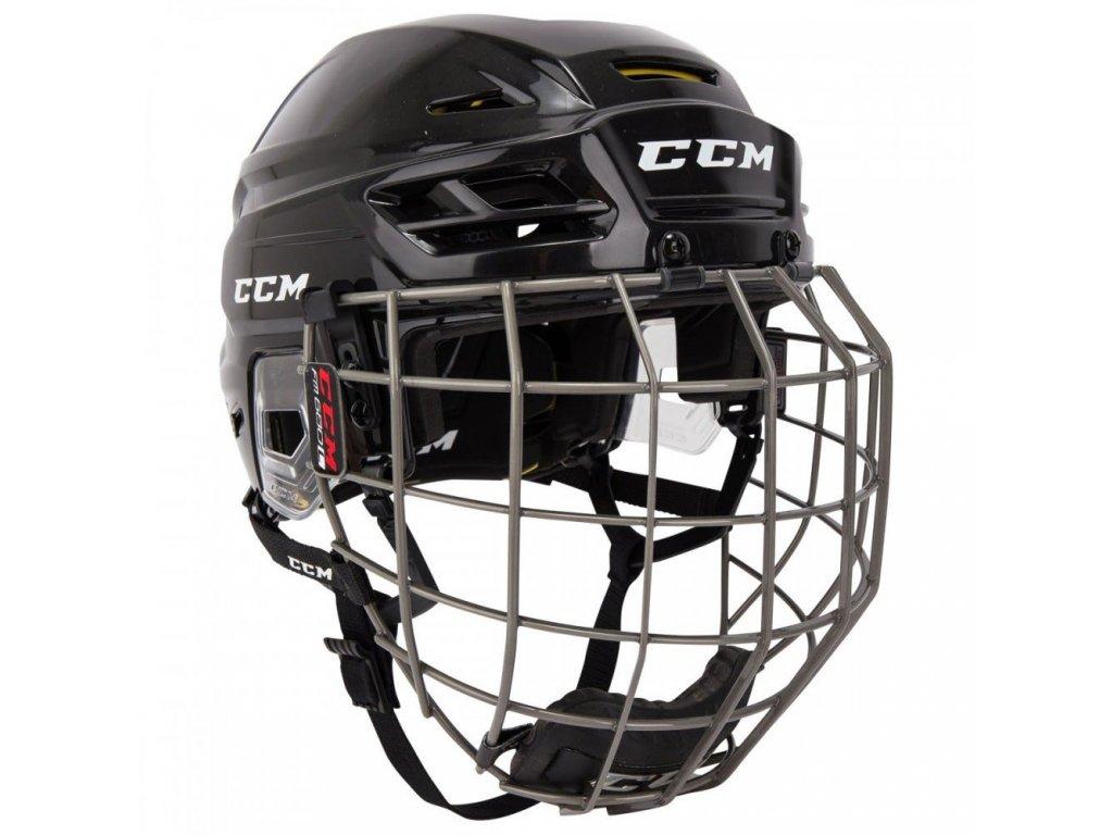 ccm hockey helmet tacks 310 combo