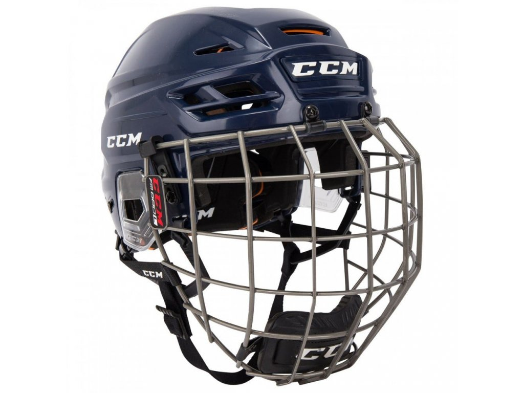 ccm hockey helmet tacks 710 combo