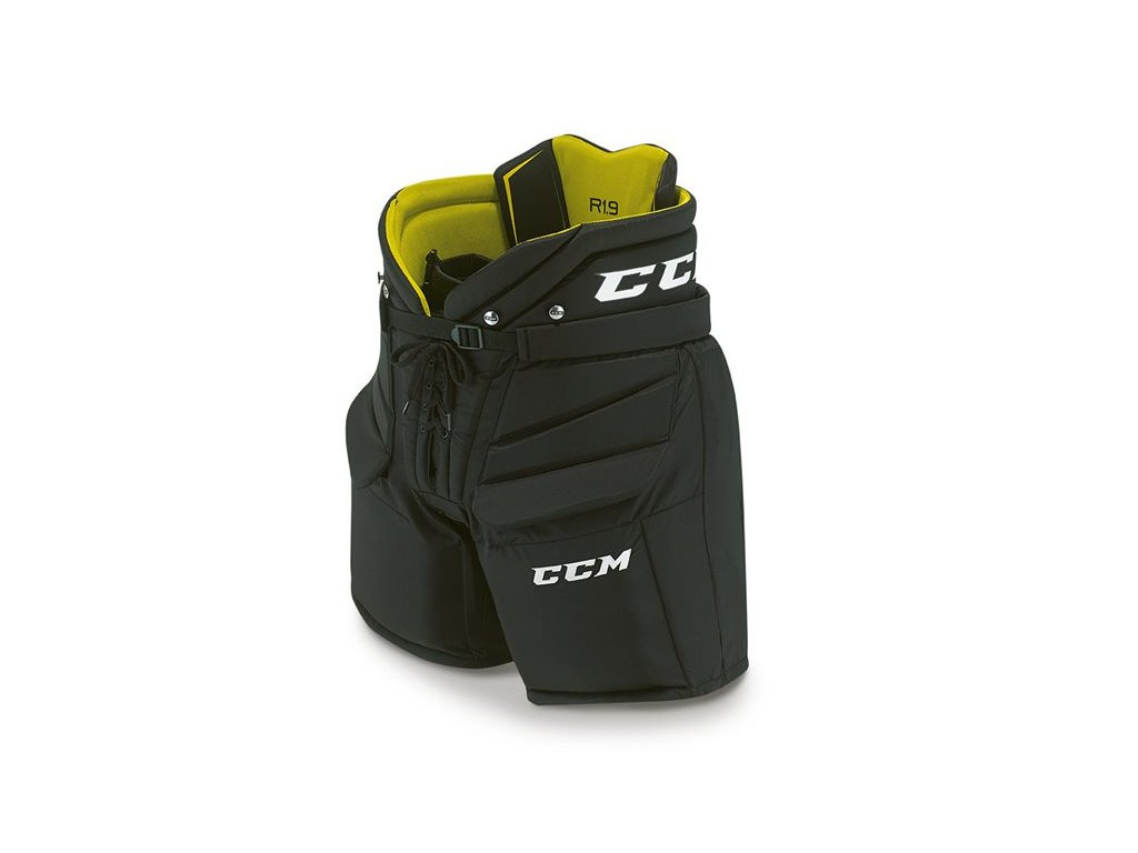 Brankářské kalhoty CCM Premier 1.9