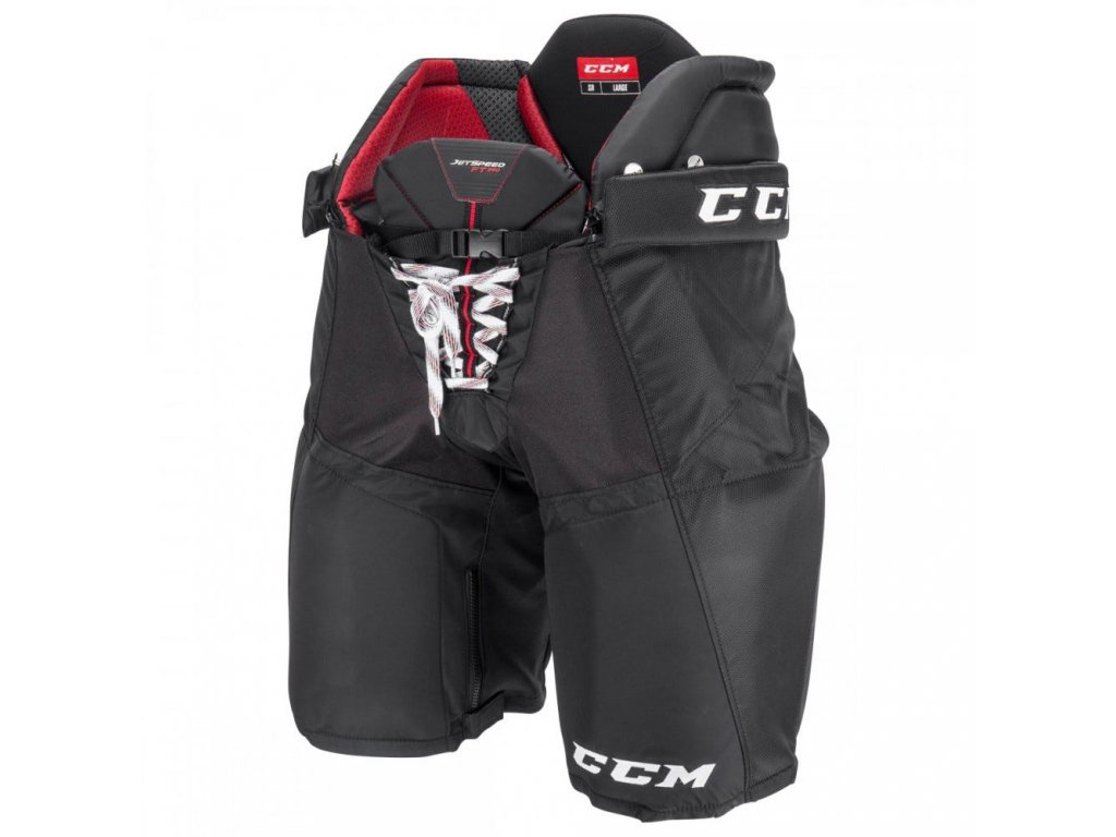 ccm hockey pants jet speed 390 sr