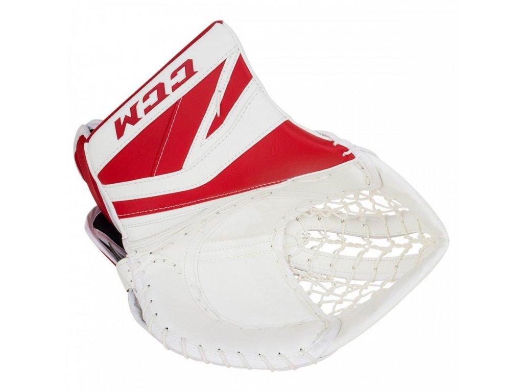 ccm goalie glove premier 2 pro sr