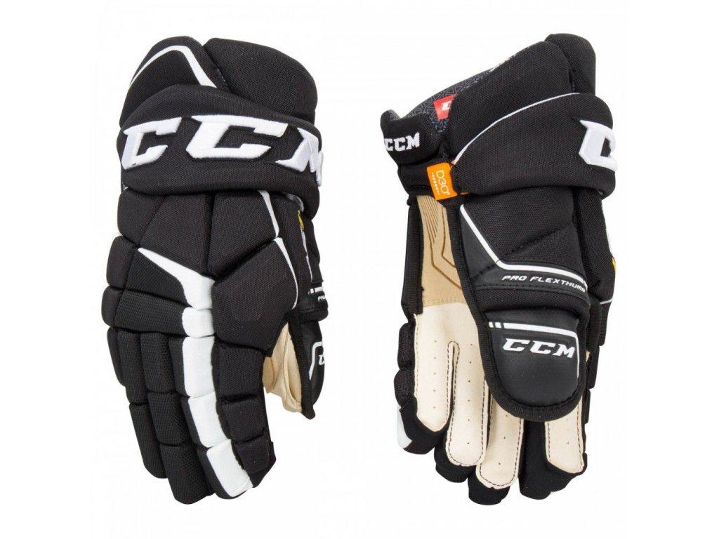 ccm hockey gloves super tacks as1 sr