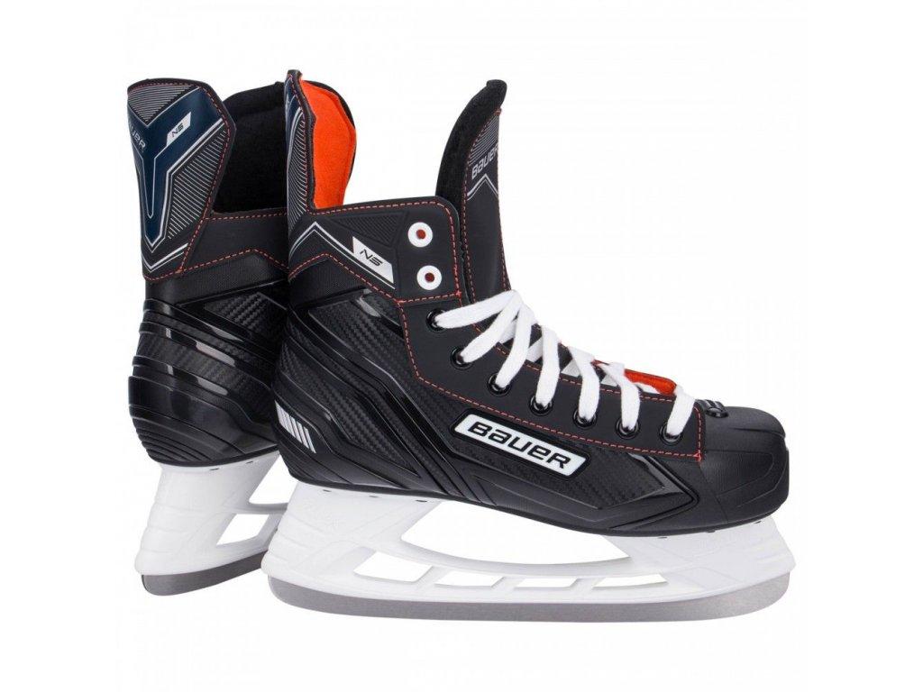 bauer hockey skates ns sr