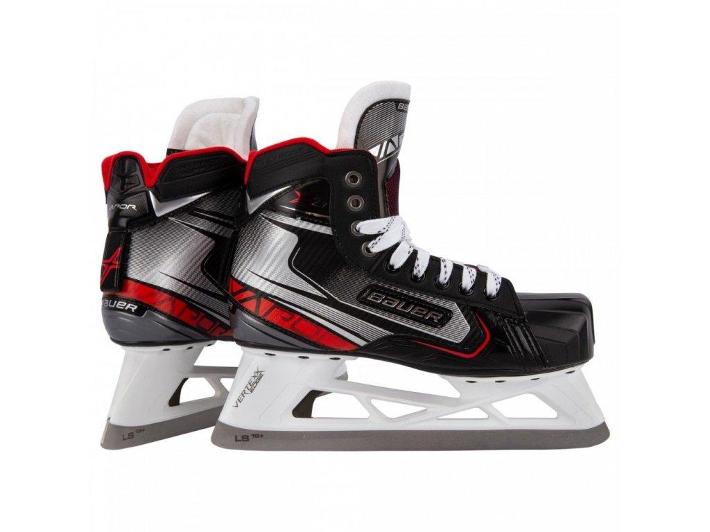 bauer goalie skates vapor s19 x2 7 sr
