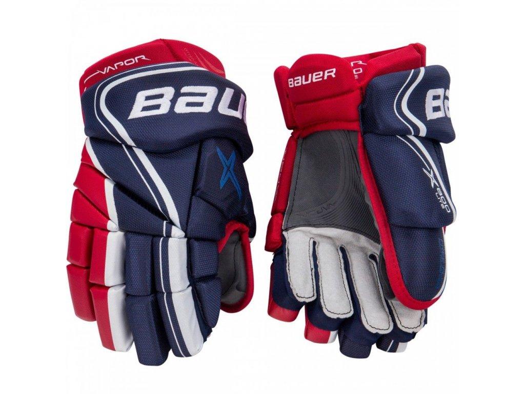bauer hockey gloves vapor x800 lite sr