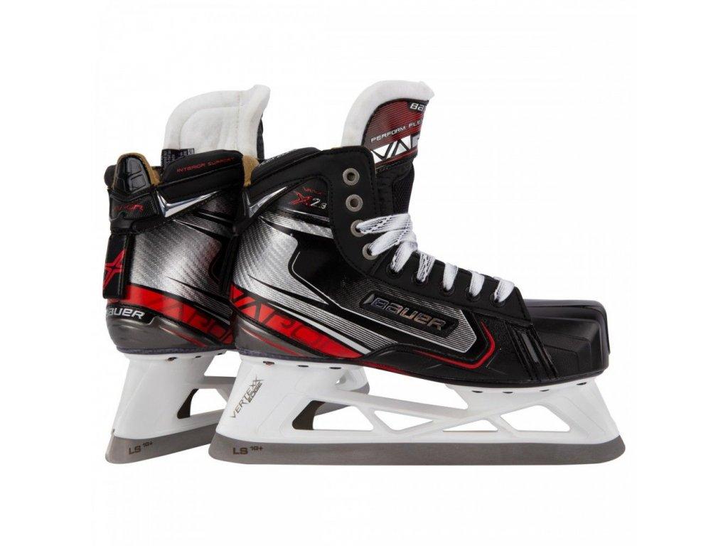 bauer goalie skates vapor s19 x2 9 sr