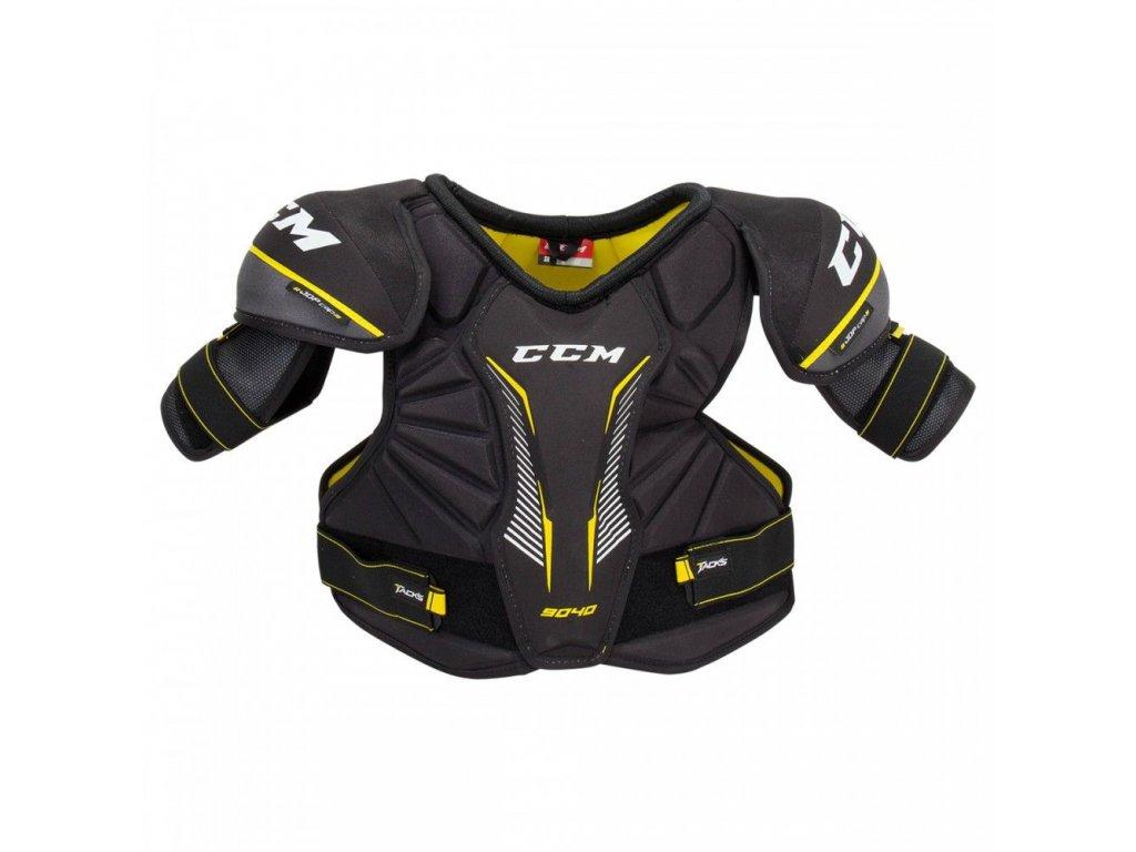 ccm shoulder pads tacks 9040 sr